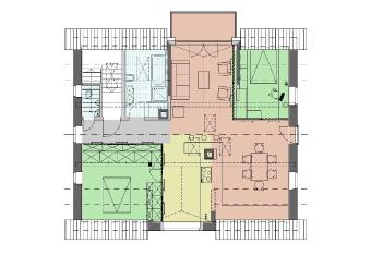 innenarchitekten detmold xtraplan architekten. Black Bedroom Furniture Sets. Home Design Ideas